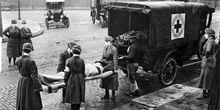 İspanyol gribi salgını 50 milyon insanı öldürdü ama İspanyollarla alakası yoktu. Neden ismine İspanyol gribi denmişti!