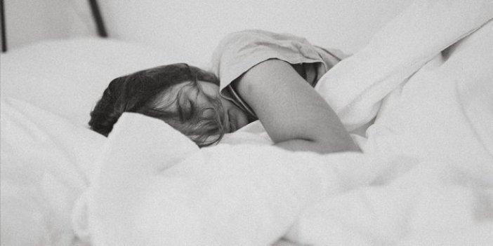 Öğlen uyuyanların zihinleri daha kuvvetli