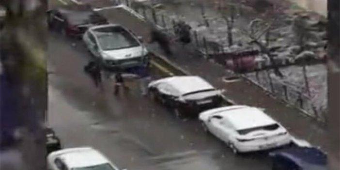 Selçuk Özdağ'a saldırıda 4 şüpheli daha gözaltında. Ankara Emniyeti'nden açıklama geldi!