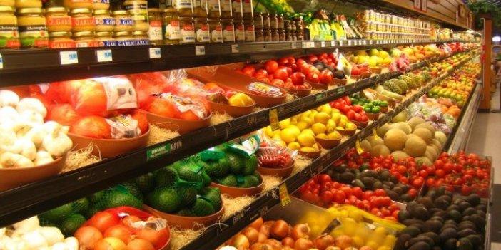 Küçük esnaftan zincir marketlerle ilgili çarpıcı talep