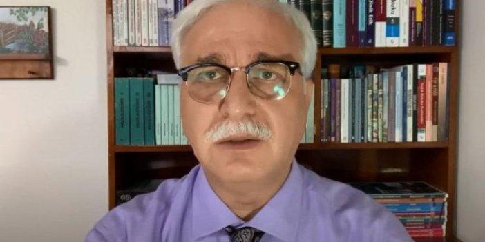 """Prof. Dr. Tevfik Özlü """"Karar verici Milli Eğitim Bakanlığı'dır"""" dedi. Öğrencileri okulda bekleyen riskleri tek tek sıraladı"""