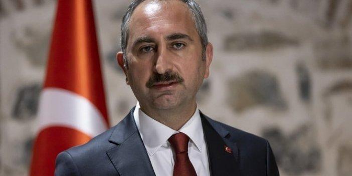 Adalet Bakanı Gül'den Whatsapp açıklaması