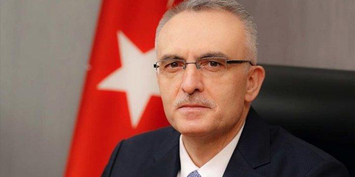 Merkez Bankası Başkanı Naci Ağbal enflasyon hedefini açıkladı