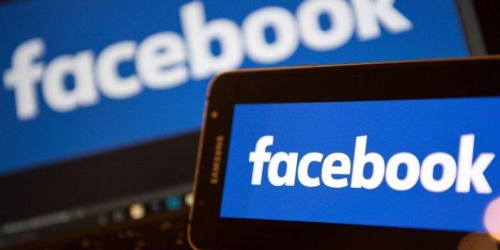 Facebook'ta güvenlik açığı. Milyonlarca kullanıcının telefonu satışa sunuldu