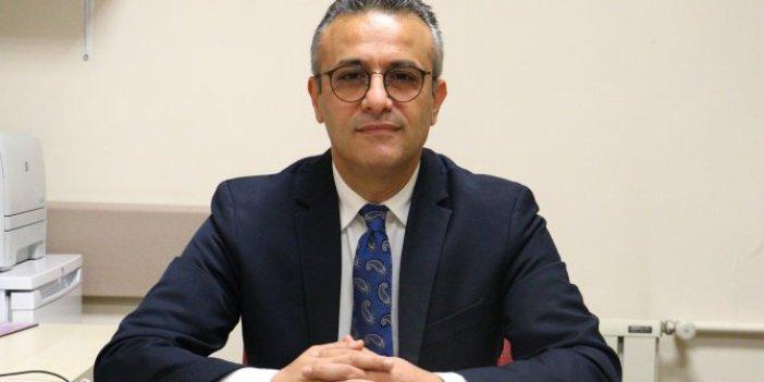 Bilim Kurulu Üyesi Prof. Dr. Hasan Tezer'den korona kısıtlamalarıyla ilgili dikkat çeken açıklama