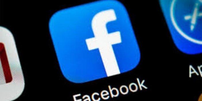 Facebook'tan yeni karar. Siyasi paylaşımlar durdurulacak