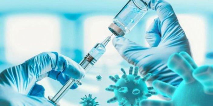 TÜBİTAK'tan yerli aşı açıklaması