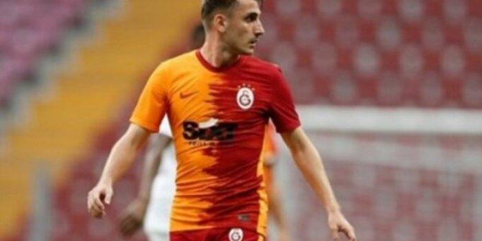 Galatasaray'dan flaş Kerem Aktürkoğlu açıklaması