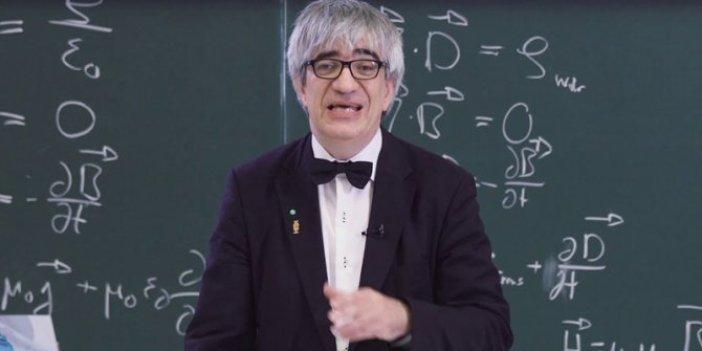 Göttingen Üniversitesi Rektörlüğüne seçimle Türk Prof. Dr. Metin Tolan getirildi
