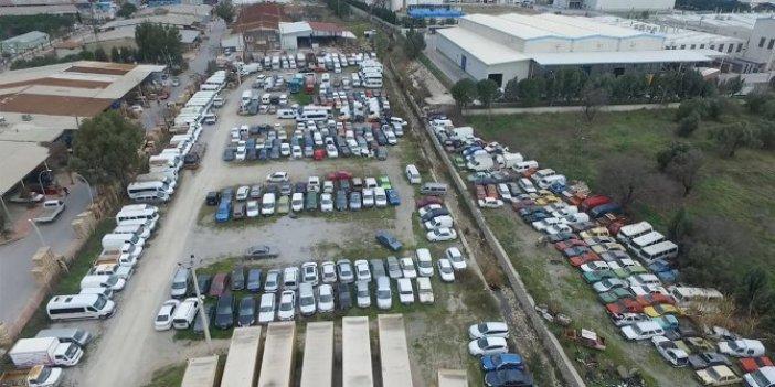 İstanbul'da yediemin otoparkları zamlandı