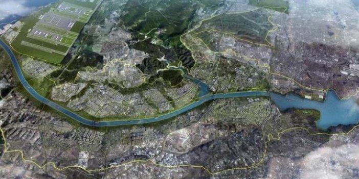 Bilirkişi Kanal İstanbul projesinden çekildi. ÇED Raporu şaibeli