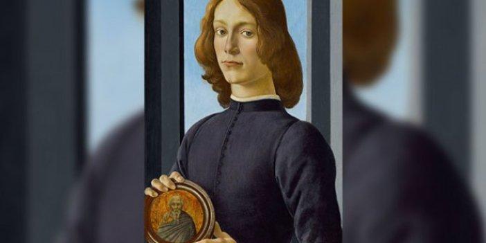 15'inci yüzyıla ait tablo 92 milyon dolara satıldı