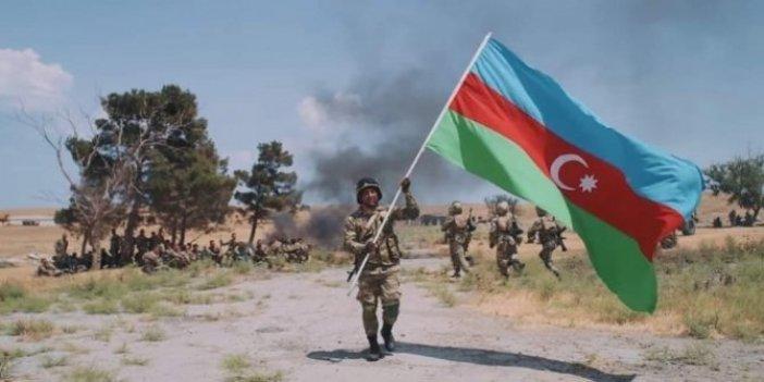 Azerbaycan ile Ermenistan arasında esir değişimi yapıldı