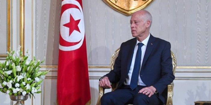 Tunus Cumhurbaşkanı'na suikast girişimi