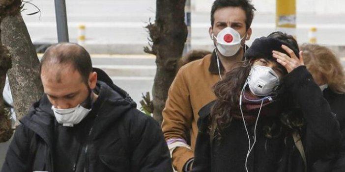 KKTC'de koronavirüse karşı kapanma kararı
