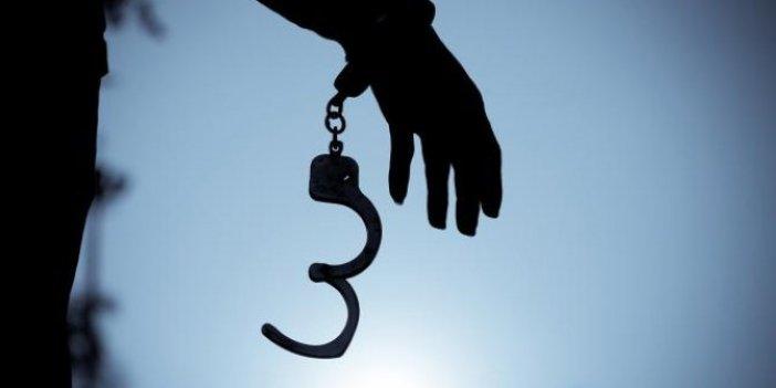 Rüşvetle usulsüz rapor düzenleyenlere tutuklama