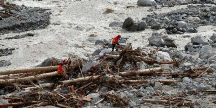 Fırtınada kaybolan adamın cesedi 4 ay sonra bulundu