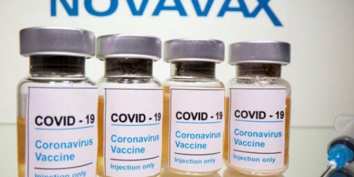 Novavax aşısı Kovid-19'a karşı yüzde 89,3 etkili