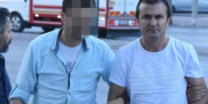 Konya'da 30 kilo altınla kaçan kuyumcudan akılalmaz savunma. İndirim çadırı kuracağım diye topladı