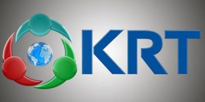 KRT TV satıldı mı son haber geldi. Üst düzey yönetici kararı sızdırdı!