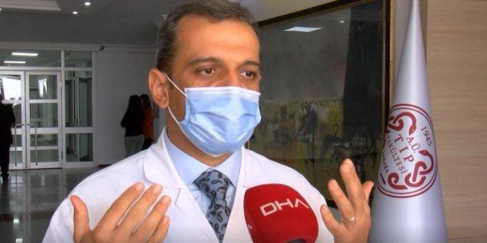 Bilim Kurulu üyesi Prof. Dr. Alpay Azap'tan eyvah dedirten açıklama. Korona salgınında 5. dalganın tarihini duyurdu