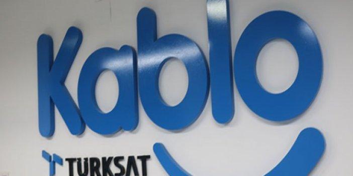 Türksat Kablo TV'ye zam geldi