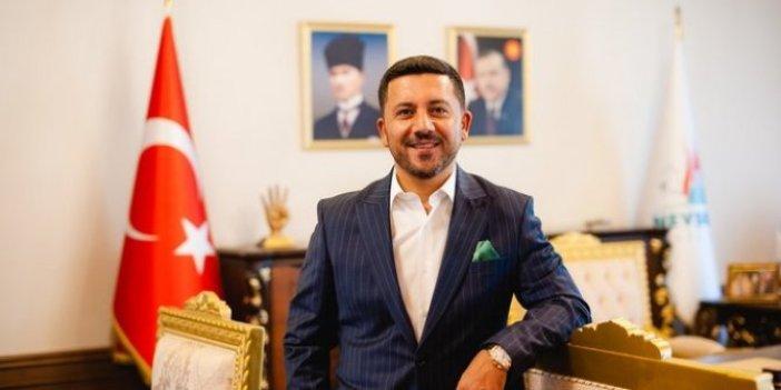 AKP'li belediye başkanın yolsuzluklarını ortaya çıkaran AKP'li Nevşehir Belediye Başkanı Rasim Arı görevden alındı