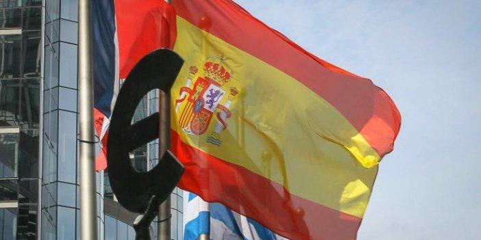 İspanya ekonomisinde daralma şoku