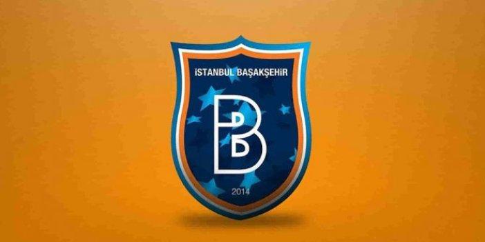 Başakşehir'de Hatay maçı öncesi yeni gelişme