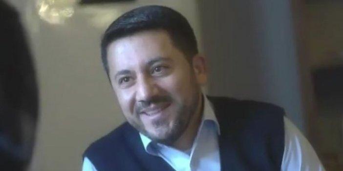Sağlık sorunları nedeniyle istifa ettiğini söyleyen Nevşehir Belediye Başkanı Rasim Arı'dan manidar paylaşım
