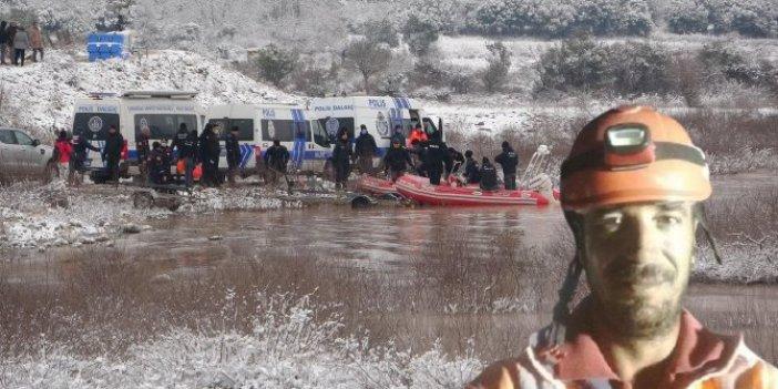 Neredesin mühendis bey. Çanakkale'de baraj suyunda kaybolan mühendis Mürsel Meracıoğlu'ndan haber yok