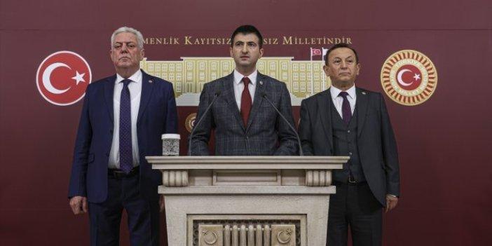 İstifa eden CHP'li vekilden Kılıçdaroğlu açıklaması