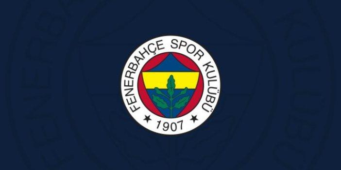 Fenerbahçe'den Karagümrük'e flaş transfer