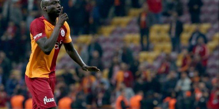 Diagne'den Galatasaray'a veda
