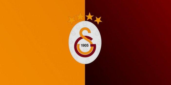 Galatasaray'dan resmi açıklama geldi