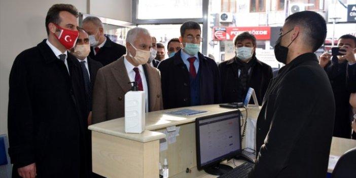 Koray Aydın, İYİ Parti, vatandaş adına sözcülük yapıyor
