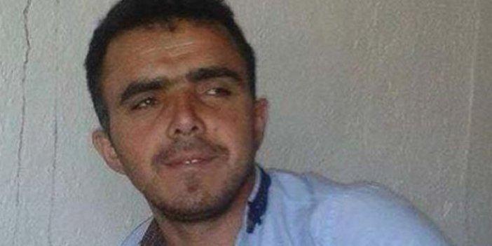 Kayseri'de madende göçük, 1 ölü, 1 yaralı