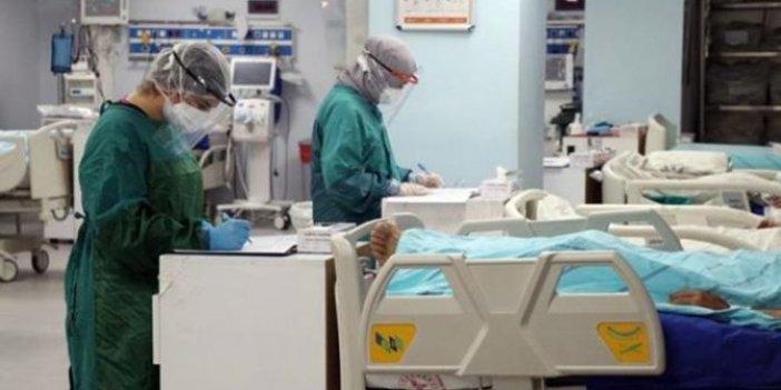 Eksikliği Kovid-19'da ani ölüme neden olabilen vitamin