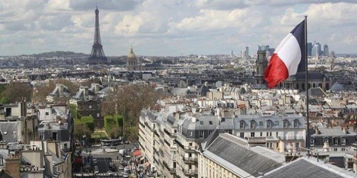 Fransa'ya AB dışındaki ülkelerden giriş çıkışlar yasaklanıyor