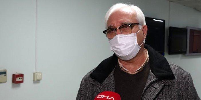 Bilim Kurulu Üyesi Prof. Dr. Tevfik Özlü'den tabuları yıkan zorunlu korona aşı açıklaması