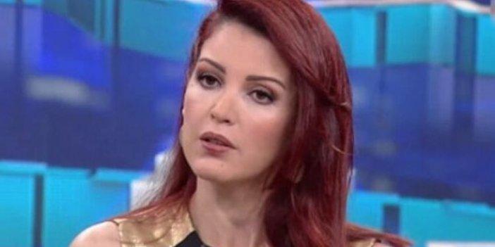 Nagihan Alçı Kütahyalı, Kübra Par'ı Erzincanlı diye aşağılayan Rasim Ozan Kütahyalı'yı tutmadı. Skandalda ikinci perde
