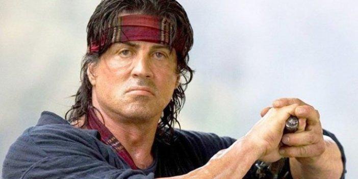 Bulgaristan'daki operasyondan Rambo çıktı. İlginç detay gözden kaçmadı