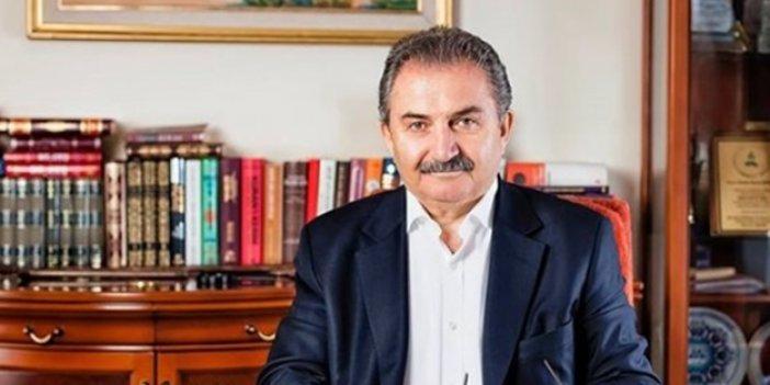 Eski Bakan Zeybek Yeniçağ TV'de