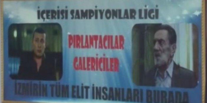 İzmir'de kumar operasyonu. Kolpaçino Sabri'ye özendiler yakayı ele verdiler