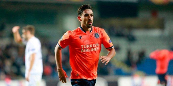 Galatasaray, İrfan Can Kahveci için haber bekliyor
