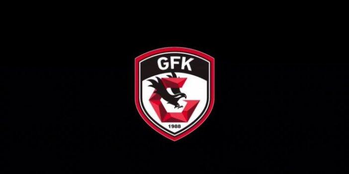 Gaziantep FK'nın 17 maçlık yenilmezlik serisi son buldu
