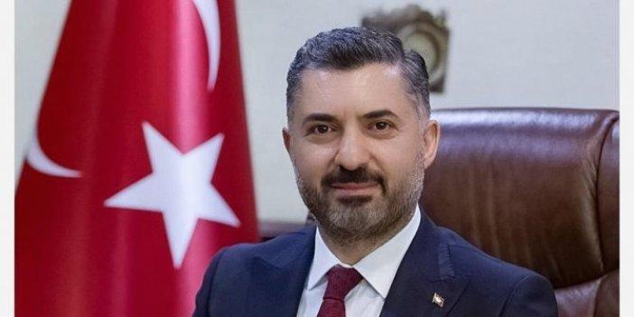 RTÜK Başkanı'ndan CHP'li Özel'e cevap