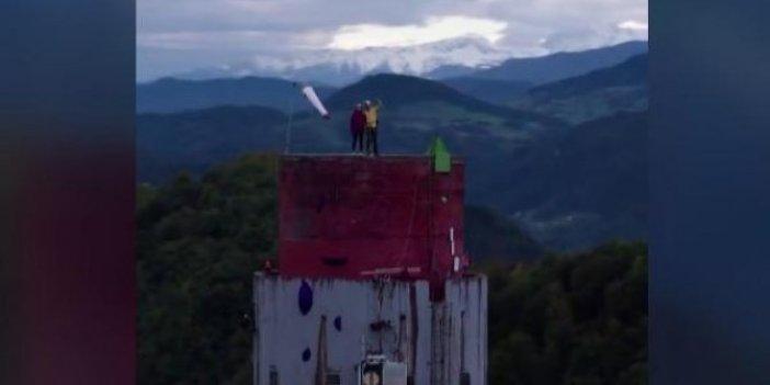 Serbest tırmanıcı en uzun tırmanış rekorunu kırdı