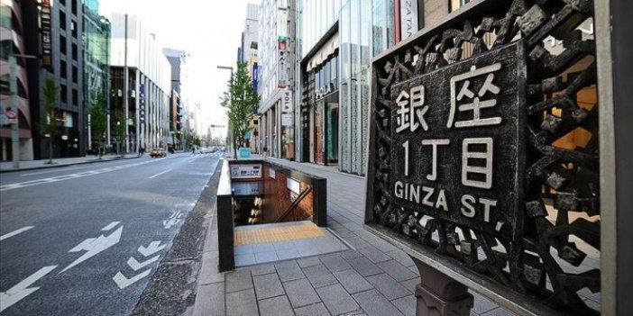 Japonya'da koronaya karşı uygulanan OHAL uzatılacak