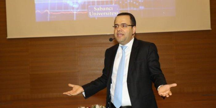 Prof. Dr. Demirtaş'tan yatırımcılara hayati uyarı: Çok ciddi paralar kaybedebilirsiniz